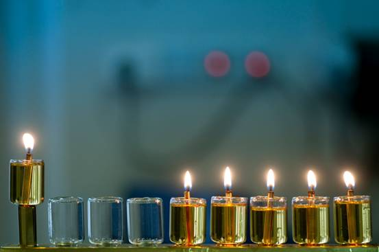 8 Healthy Oil Choices For Hanukkah